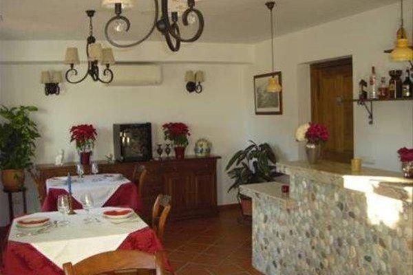 Casa Rural Mi Abuela Maria - фото 6