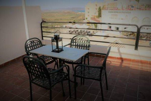 Hostal Arco Plaza - фото 9