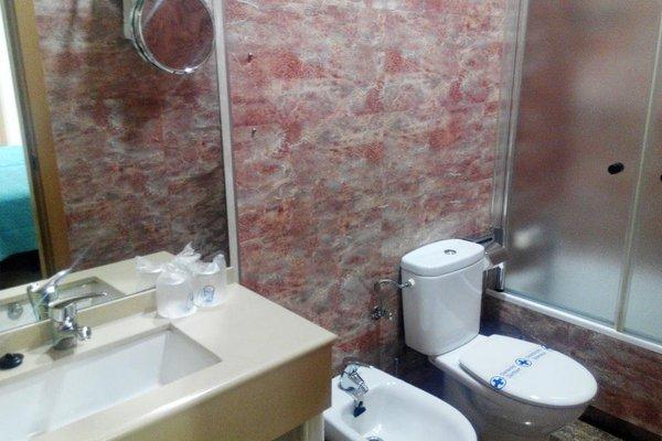Hotel Plaza Escribano - фото 14