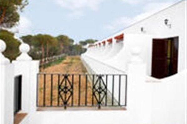 Complejo Turistico Rural Nazaret De Moguer - фото 23