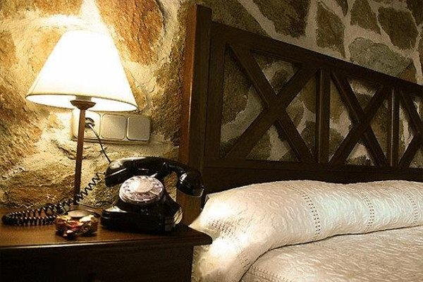 Hotel Spa Villa de Mogarraz - фото 50