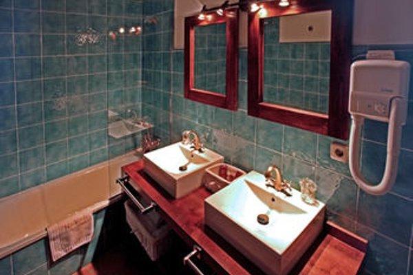 Hotel Spa Villa de Mogarraz - фото 10