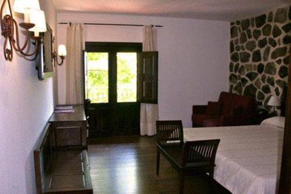 Hotel Spa Villa de Mogarraz - фото 14