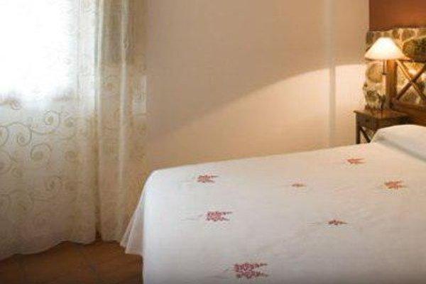 Hotel Spa Villa de Mogarraz - фото 21