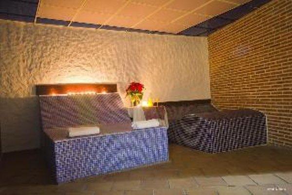 Hotel Spa Villa de Mogarraz - фото 3