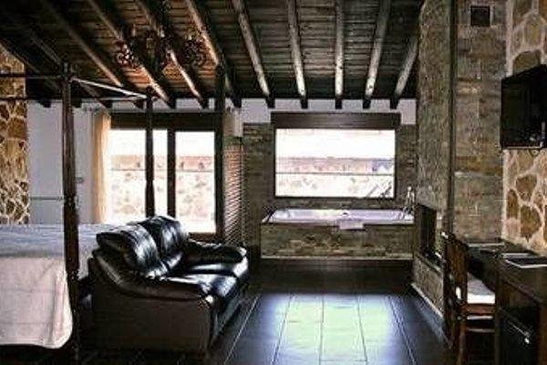Hotel Spa Villa de Mogarraz - фото 5