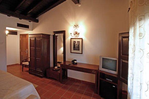 Hotel Spa Villa de Mogarraz - фото 6