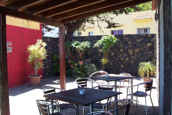 Villa El Mocanal - фото 16