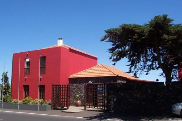 Villa El Mocanal - фото 18