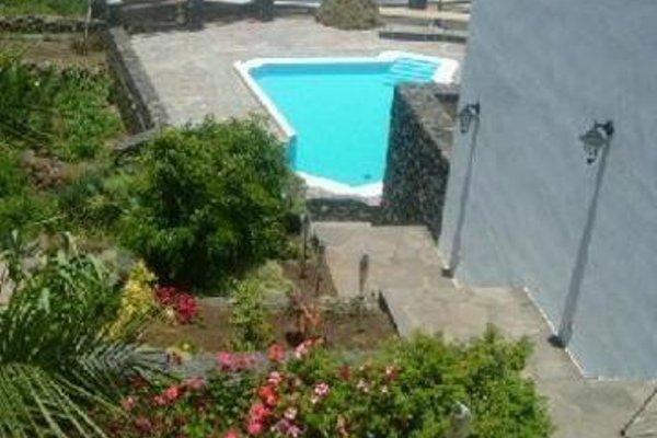 Villa El Mocanal - фото 20
