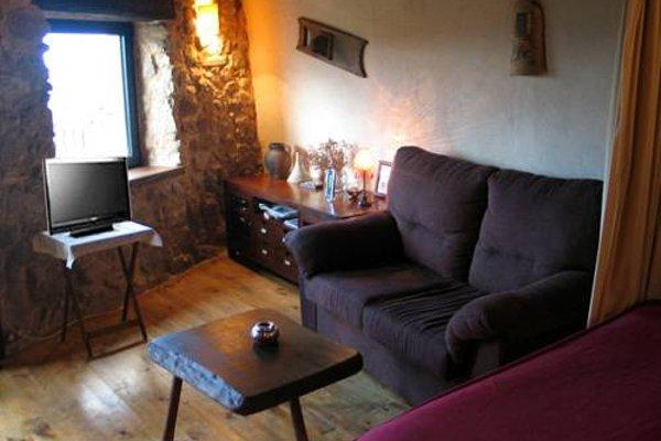 Apartamento La Muralla - фото 7