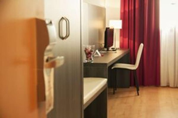 Hotel Via Norte - 4