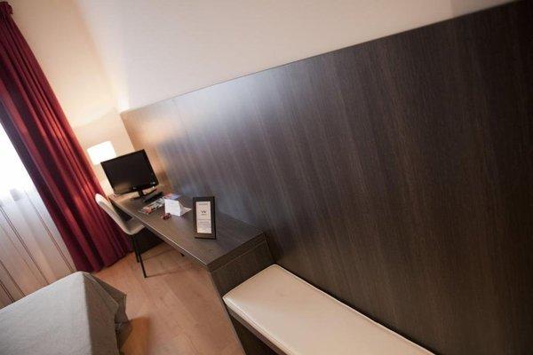 Hotel Via Norte - 6