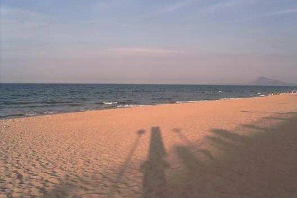 Playa Miramar - фото 20