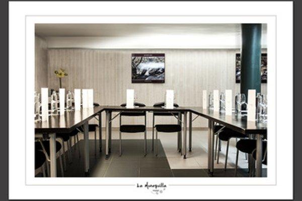 Hotel la Munequilla - фото 10