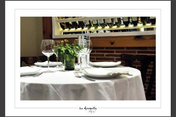 Hotel la Munequilla - фото 13