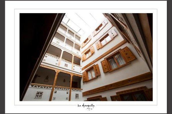 Hotel la Munequilla - фото 15