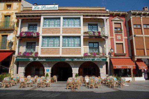 Hotel la Munequilla - фото 23