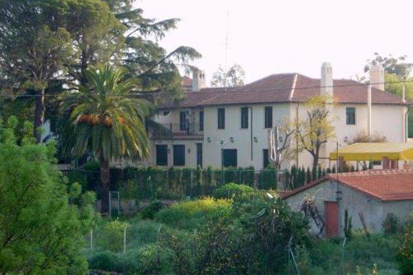 Riotinto Victorian House - фото 23