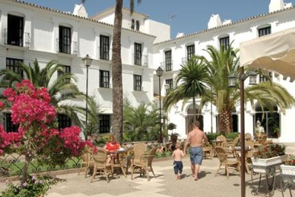 Hacienda Puerta del Sol - фото 19