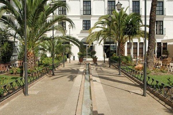 Hacienda Puerta del Sol - фото 20