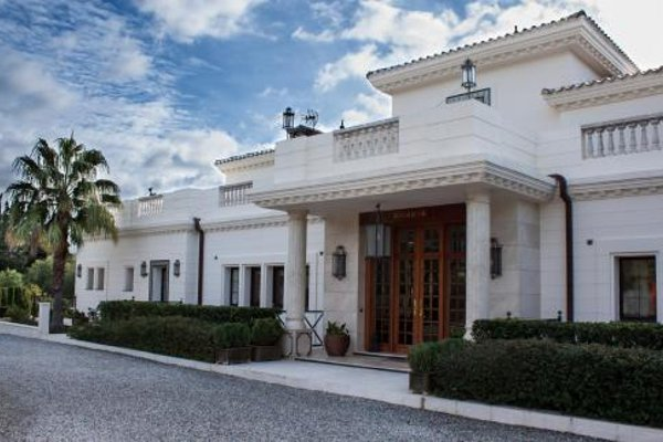 Villarocamar - фото 18