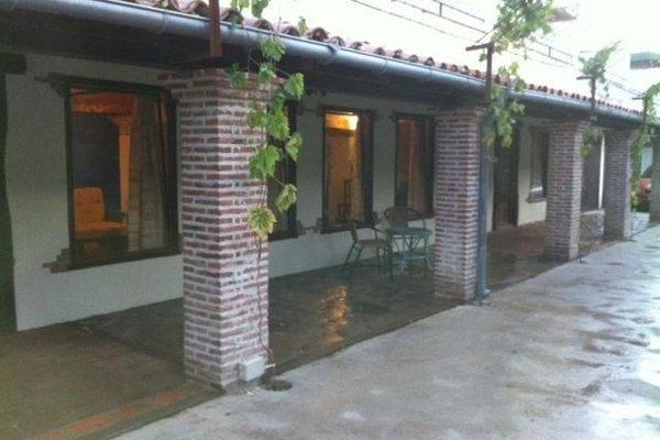 Apartamentos La Cerra - фото 11