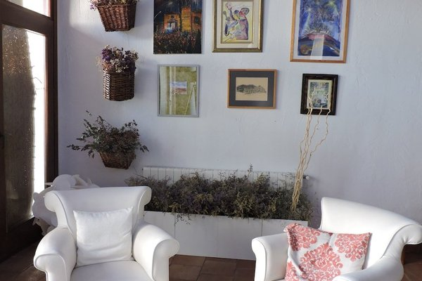 Casa Rural Santa Ana - 10