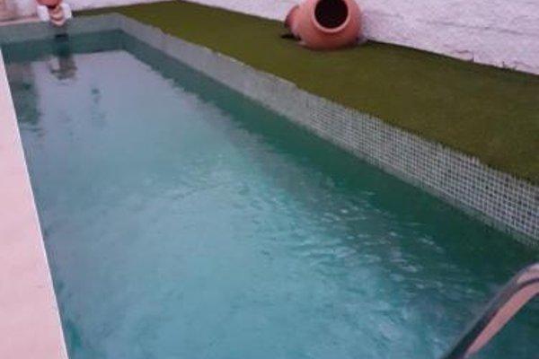 Casa Rural Santa Ana - 18