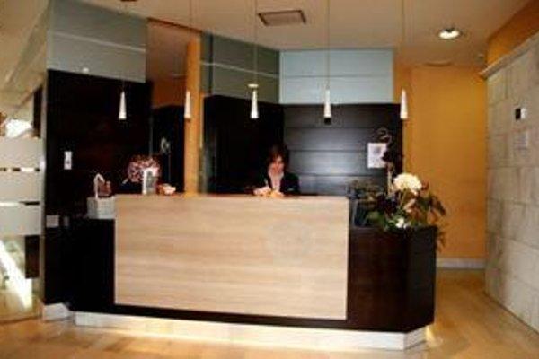 Hotel Mieres del Camino - фото 12