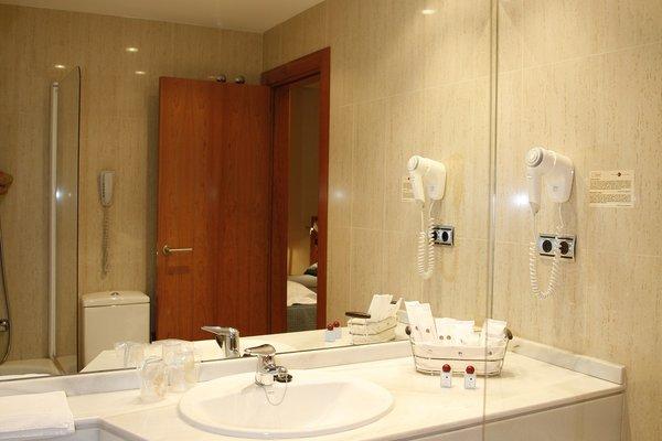 Hotel Mieres del Camino - фото 5