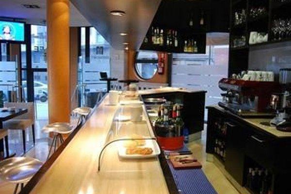 Hotel Mieres del Camino - фото 8