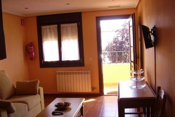 Apartamentos Casa Bernabe - фото 11