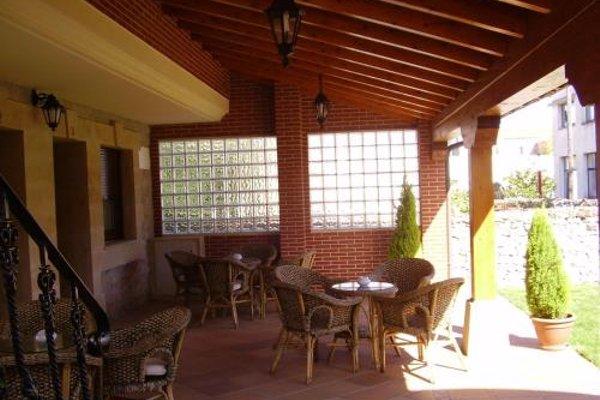 Apartamentos Casa Bernabe - фото 14