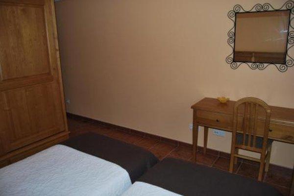 Apartamentos Casa Bernabe - фото 4