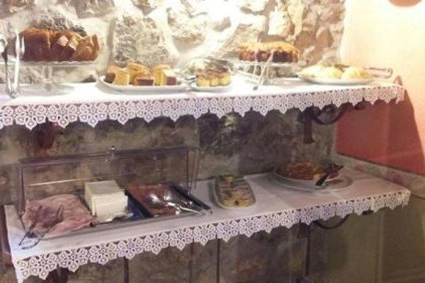 Hotel Rural Sucuevas - фото 11
