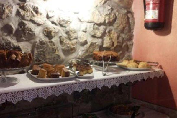 Hotel Rural Sucuevas - фото 12