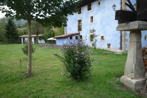 Hotel Rural Sucuevas - фото 17