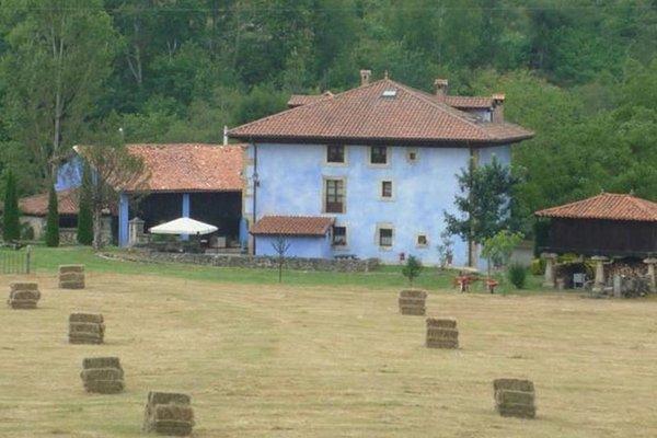 Hotel Rural Sucuevas - фото 18