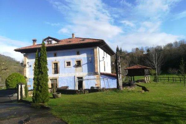 Hotel Rural Sucuevas - фото 20