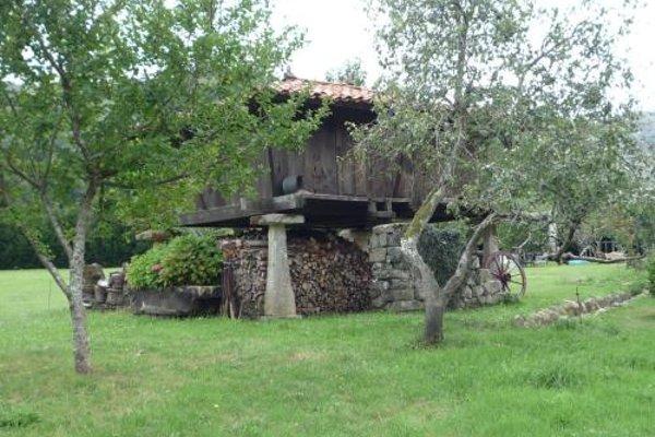 Hotel Rural Sucuevas - фото 21
