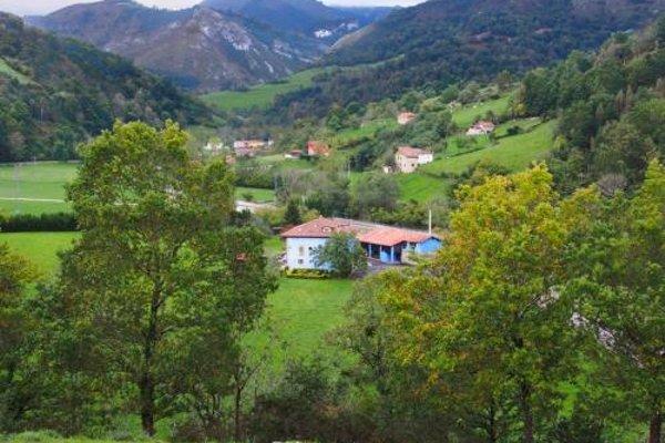 Hotel Rural Sucuevas - фото 23