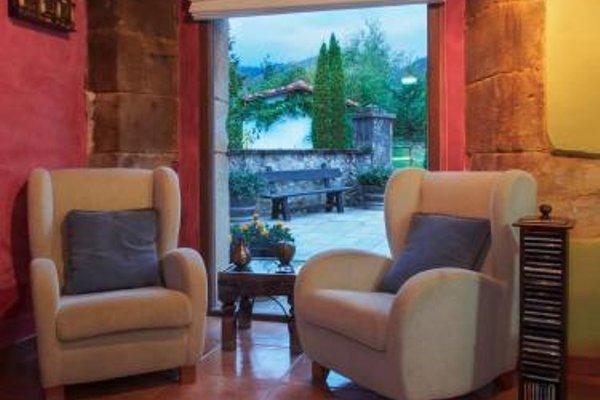 Hotel Rural Sucuevas - фото 9