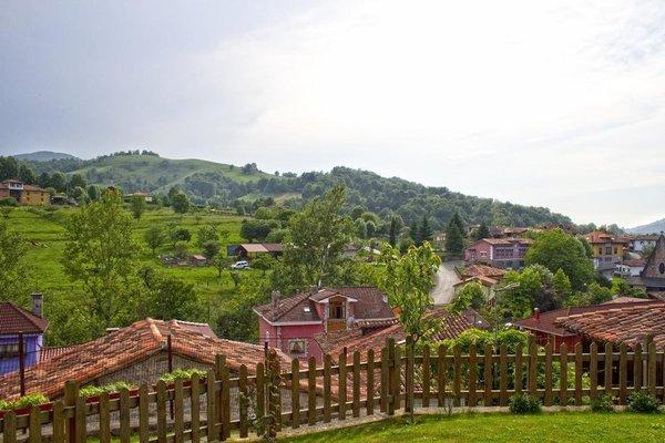 Apartamentos Rurales El Picoretu - фото 10