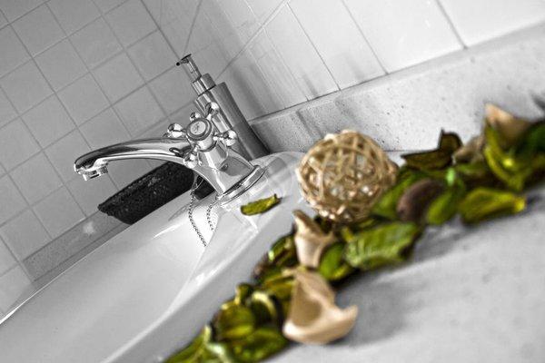 Apartamentos Rurales El Picoretu - фото 12