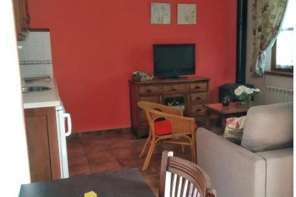 Apartamentos Rurales El Picoretu - фото 16