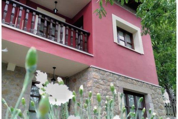 Apartamentos Rurales El Picoretu - фото 17