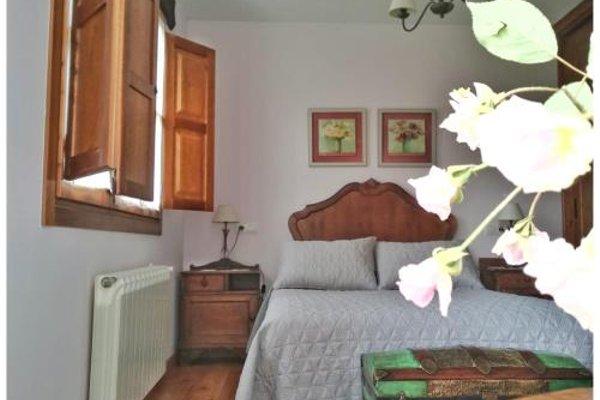 Apartamentos Rurales El Picoretu - фото 18