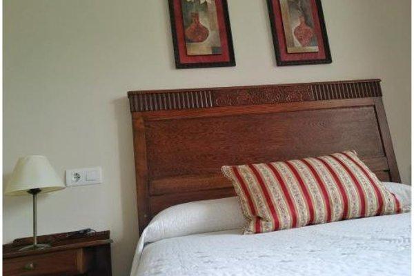 Apartamentos Rurales El Picoretu - фото 20