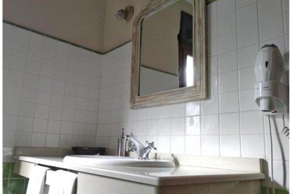 Apartamentos Rurales El Picoretu - фото 22